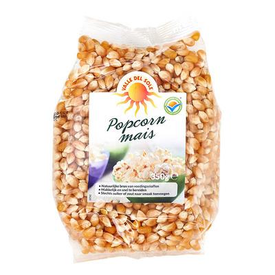 Valle del sole Popcorn mais
