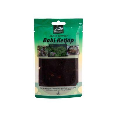 Tropical Boemboe Babi Ketjap