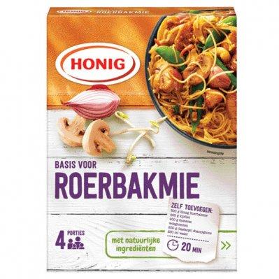 Honig Mix voor roerbakmie