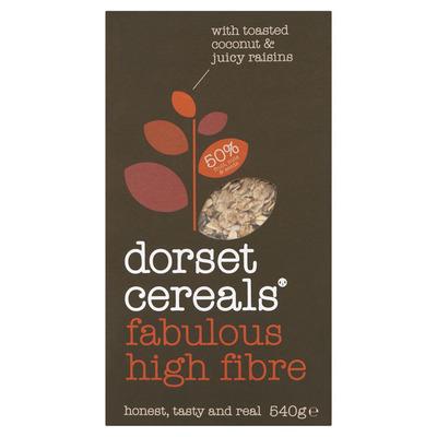 Dorset Super high fibre