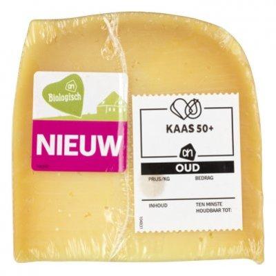 Huismerk Biologisch Oude kaas 50+ stuk
