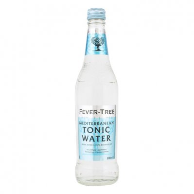 Fever - Tree Mediterranean tonic water