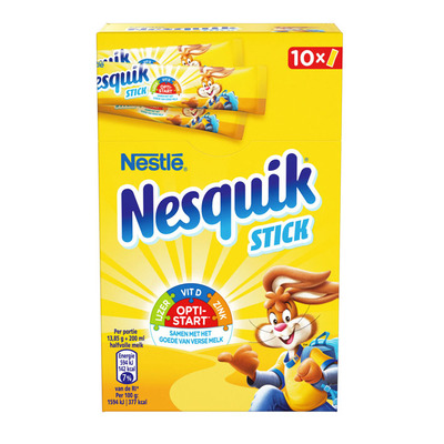Nestlé Nesquik stick