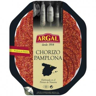 Argal Chorizo Pamplona