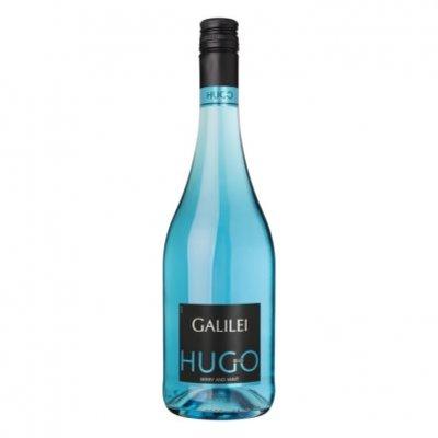 Galilei Hugo blue