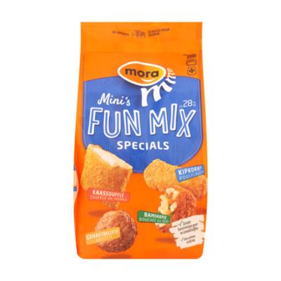 Mora Mini's Fun Mix Specials