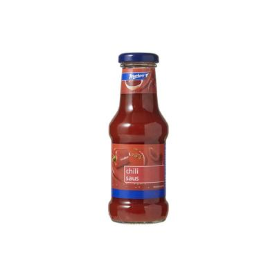Huismerk Chilisaus 250 Ml.