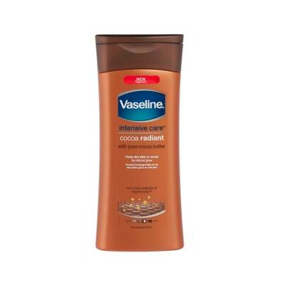 Vaseline Intensive Care Cocoa Radiant Bodylotion