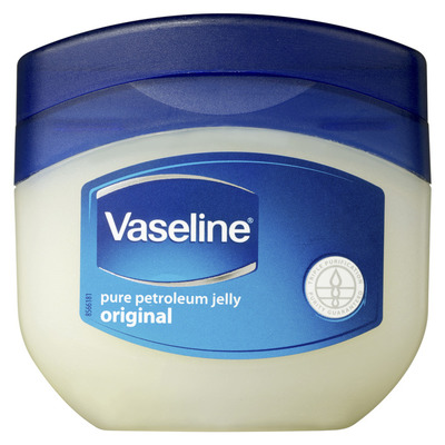 Vaseline Original pure petroleum jelly