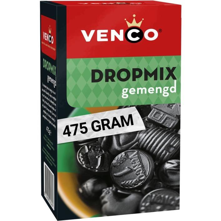 Venco Gemengde dropmix