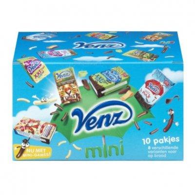 Venz Mini's