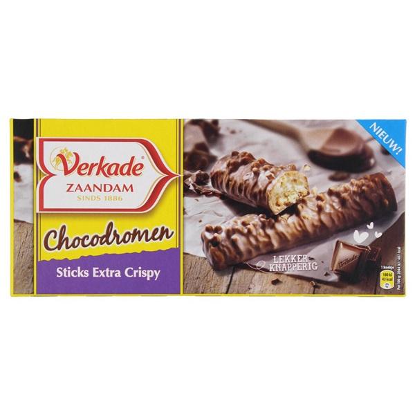 Verkade Koek Sticks Extra Crispy