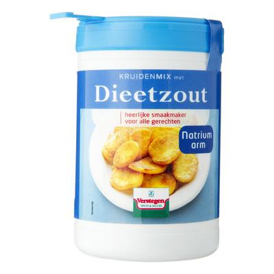 Verstegen Dieetzout natriumarm