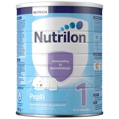 Nutrilon Pepti 1