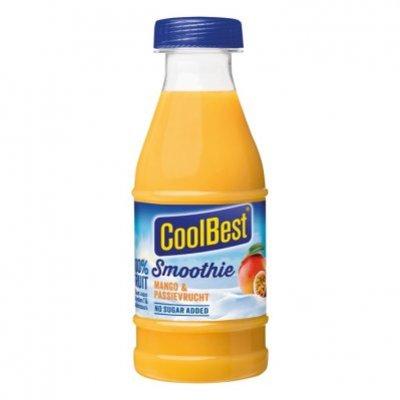 CoolBest Smoothie mango passievrucht