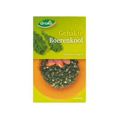 Groko Boerenkool