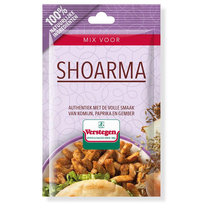 Verstegen Kruidenmix voor shoarma