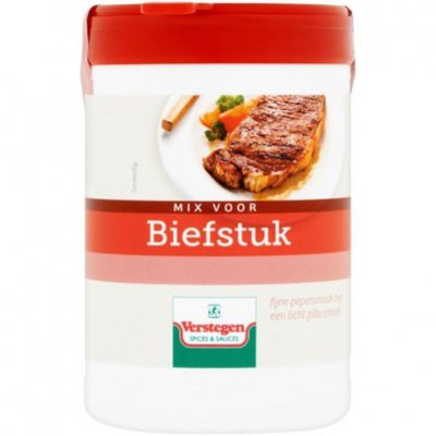 Verstegen Kruidenmix voor biefstuk