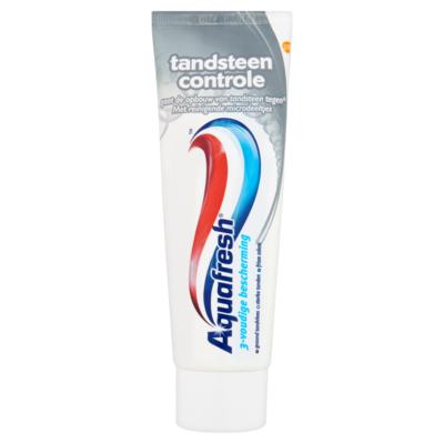 Aquafresh Tandpasta tandsteen control