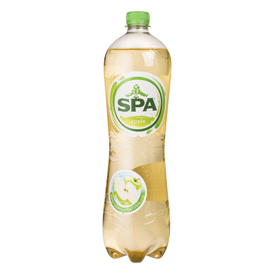 Spa Apple