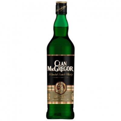 Clan MacGregor