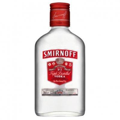 Smirnoff Vodka mini