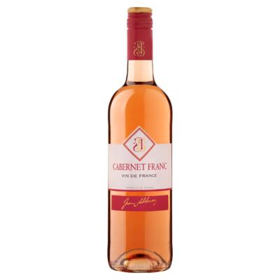 Jean Sablenay Cabernet Franc Rosé 0,75 L