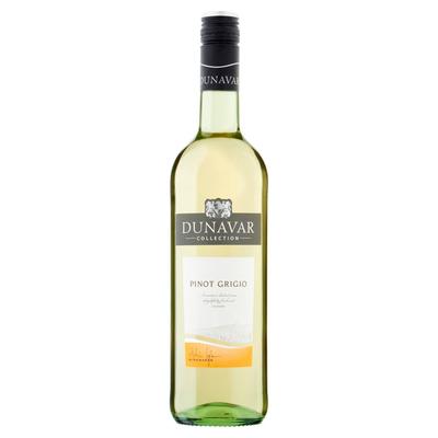Dunavar Collection Pinot Grigio 750 ml