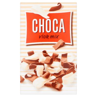 Choca Chocoladevlokken vlokmix