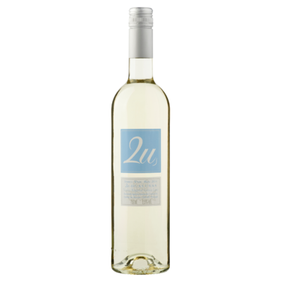 2U DUAS UVAS BLANCO 750 ml