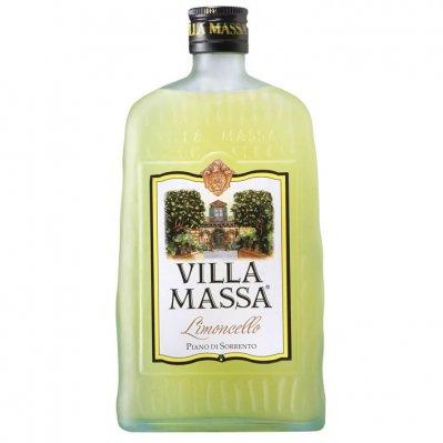 Villa Massa Limoncello