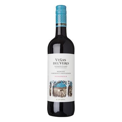Viñas del Vero Merlot Cabernet Sauvignon Bio