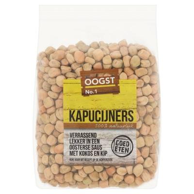Oogst No. 1 Kapucijners 500 g