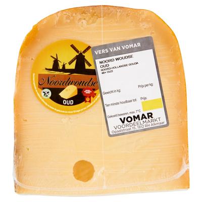 Vomar Noordwoudse Oud 48+ Stuk ca. 500 g