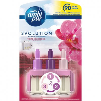 Ambi Pur 3volution navulling relaxing thai