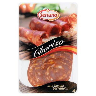 Serrano Chorizo 100 g
