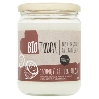 Bio Today Kokosolie Geurloos 400 g