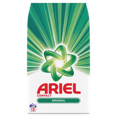 Ariel Regular Waspoeder 1.25 KG 15 Wasbeurten