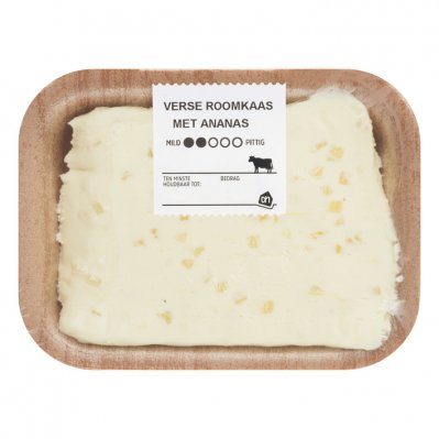 Huismerk Roomkaas ananas 46+ plak
