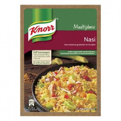 Knorr Mix nasi goreng