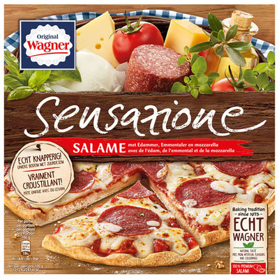 Wagner Sensazione Salame