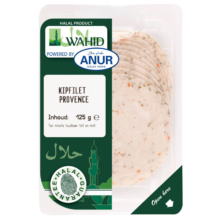 Wahid Kip Provence