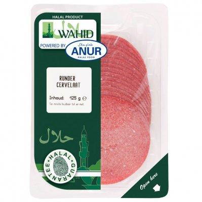 Wahid rundercervelaat