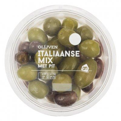Huismerk Italiaanse olijven mix