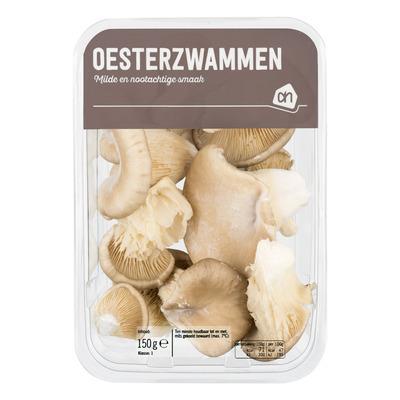 Huismerk Oesterzwammen