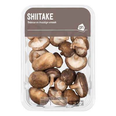 Huismerk Shiitakes