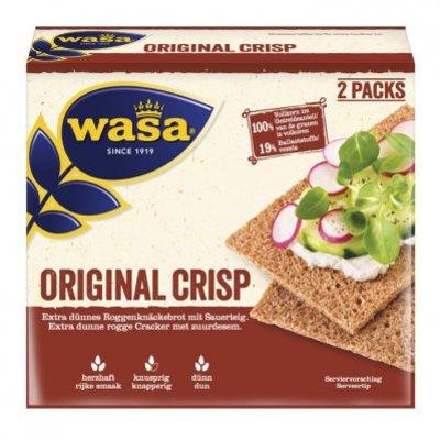 Wasa Original crisp
