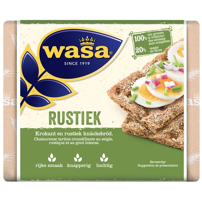 Wasa Rustiek