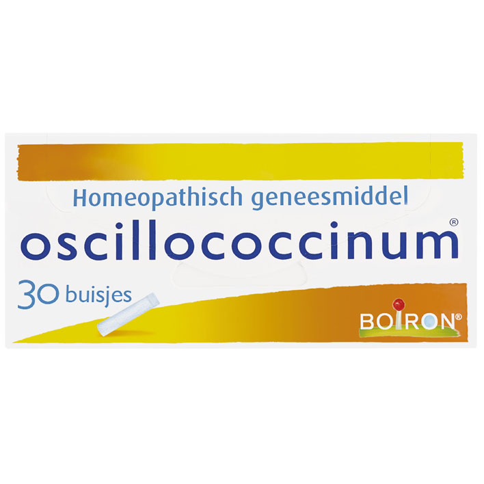 Boiron Oscillococcinum