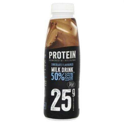 Melkunie Protein drink chocolade